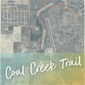 Coal Creek Trail Closure