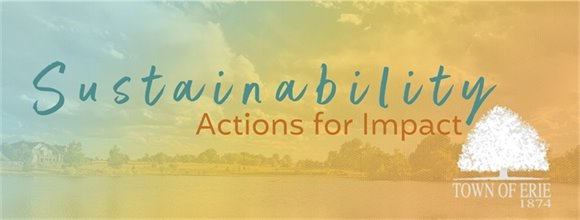 Sustainability Actions for Impact