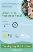 Labor Force Resources Panel