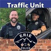 New Traffic Unit