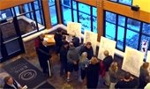 Capital Projects and Development Open House