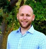 Economic Development Professional Ben Pratt