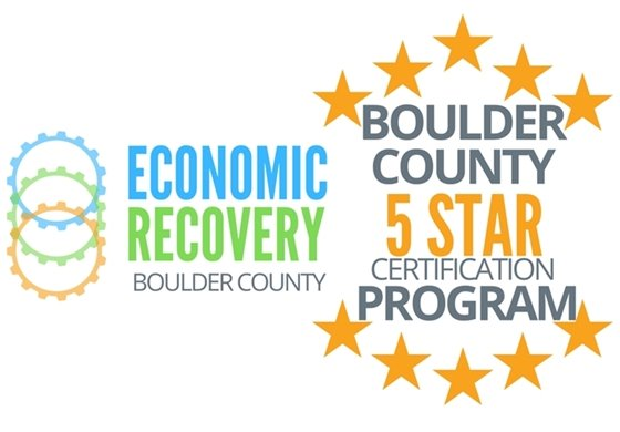 Five Star Certification for Businesses