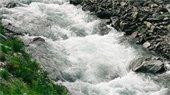NISP water project - river