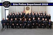 Erie Police Department