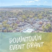 Downtown Event Grant