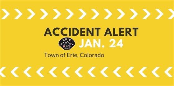 Accident Alert