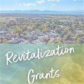 Revitalization Grant