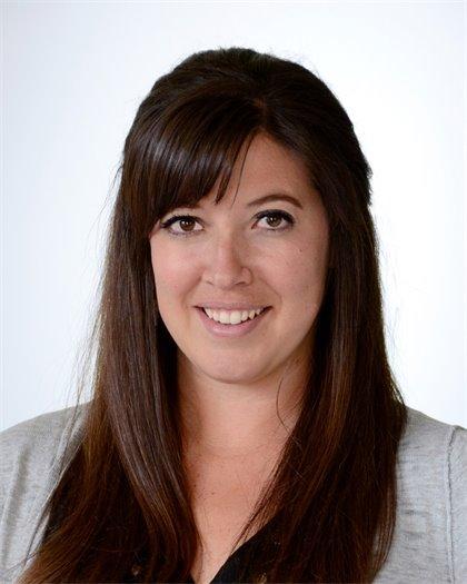 Gabi Rae, Director of Communications and Community Engagement