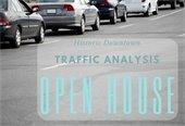 Downtown Parking Traffic Analysis