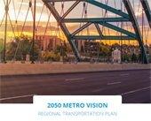DRCOG Regional Transportation Plan Released