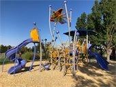 Crescent Park Playground