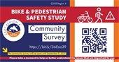 Bike and Pedestrian Study