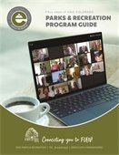 Program Guide Cover - Fall 2020