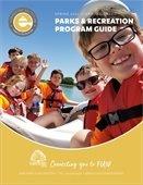 Program Guide Cover - Winter/Spring