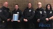 Erie Police Department