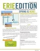 Erie Edition
