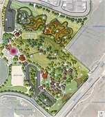 Erie Community Park Master Plan