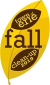 Town of Erie Fall Clean Up