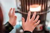 Portable Fireplace Safety