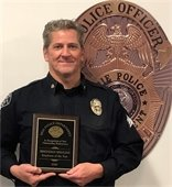 Employee of the Year - Erie Police Department