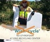 Wish-Cycle Prohibited