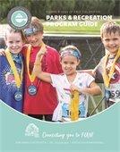 Parks & Recreation Program Guide - Cover Photo - Summer 2021