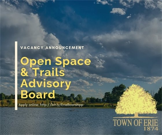 Open Space & Trails Advisory Board