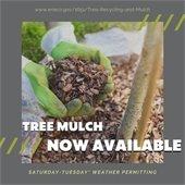 Free Tree Mulch