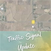 Traffic Signal Update