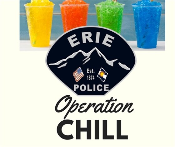 Operation Chill