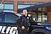 Officer Jake Ellingsworth