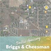Briggs and Cheesman