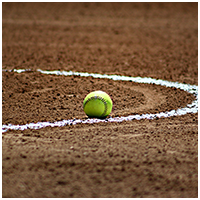 Graphic Links - Adult Softball
