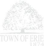 Town of Erie 1874