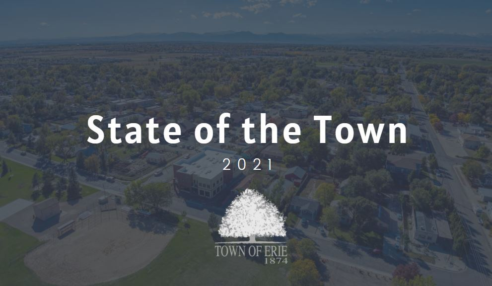 State of the Town 2021