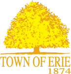 Town of Erie Logo