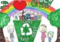 Earth Day Kids Poster2