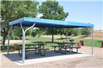 Coal Creek Park - Shelter